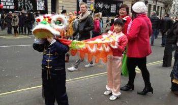 UK growing ethnic communities