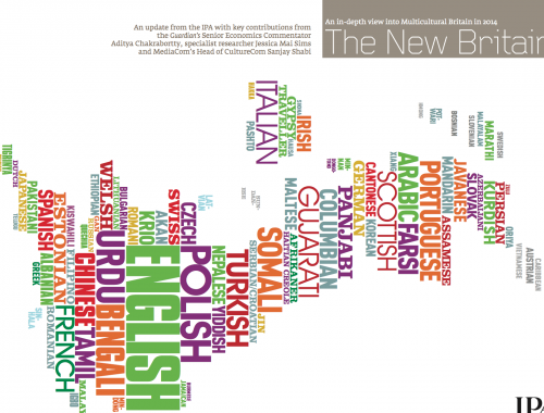 IPA The New Britain Report -