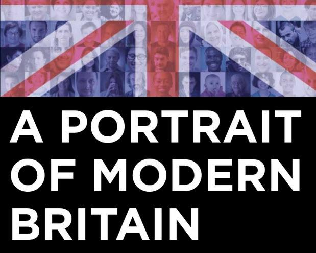 A Portrait Of Modern Britain