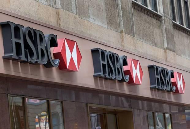 HSBC closes Muslim charity bank accounts