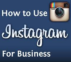 The power of social networks: a new kind of marketing found on Instagram