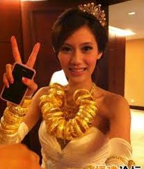 The Rise of affluent Chinese Consumer