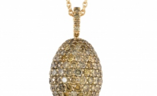 The fine jewellery tradition of Faberge